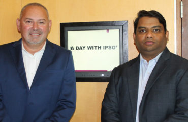 Celebrating PLET & IPSO partnership
